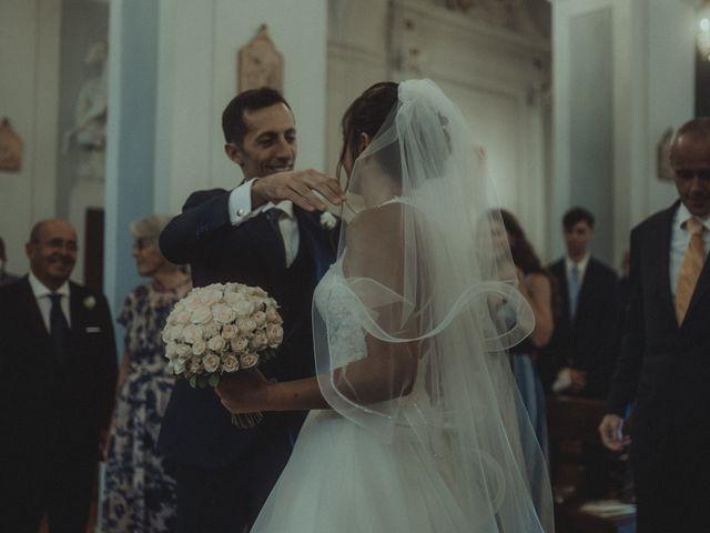 Il matrimonio di Federico e Eleonora a Firenze, Firenze 54