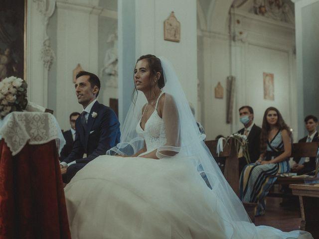 Il matrimonio di Federico e Eleonora a Firenze, Firenze 55