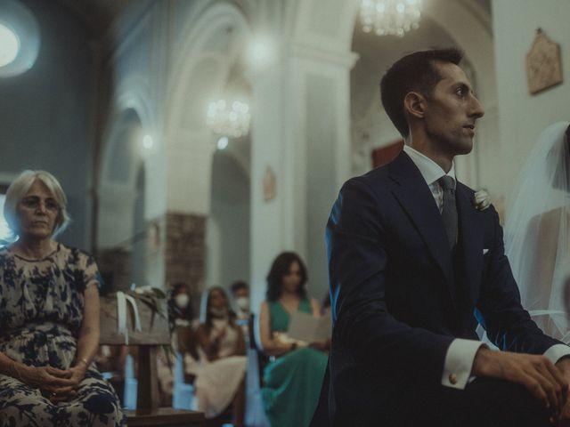 Il matrimonio di Federico e Eleonora a Firenze, Firenze 56