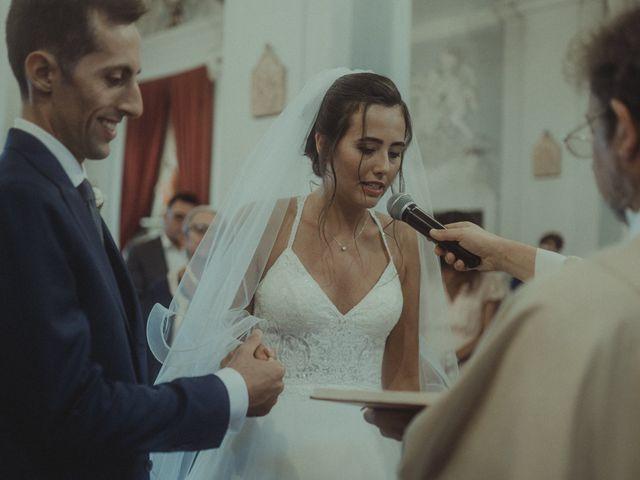 Il matrimonio di Federico e Eleonora a Firenze, Firenze 57