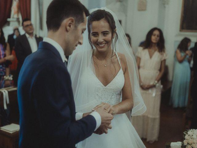 Il matrimonio di Federico e Eleonora a Firenze, Firenze 58