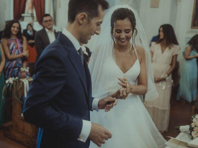 Il matrimonio di Federico e Eleonora a Firenze, Firenze 59