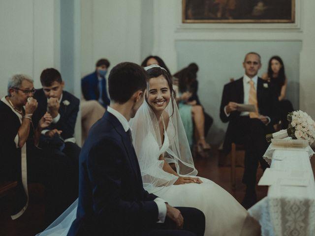 Il matrimonio di Federico e Eleonora a Firenze, Firenze 60