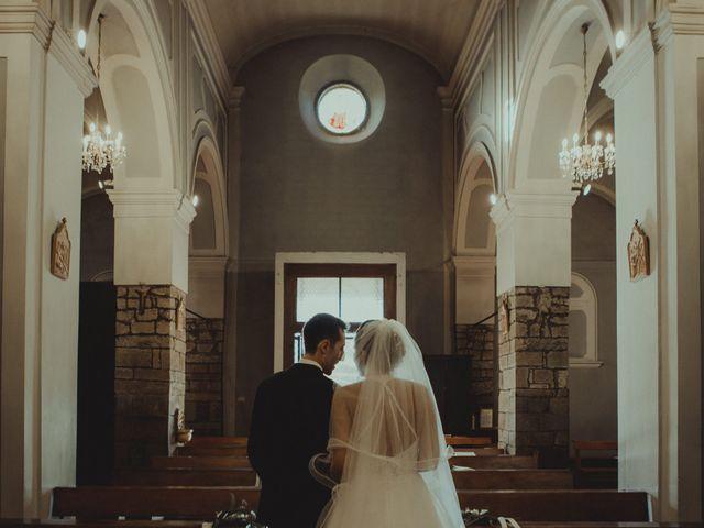 Il matrimonio di Federico e Eleonora a Firenze, Firenze 61