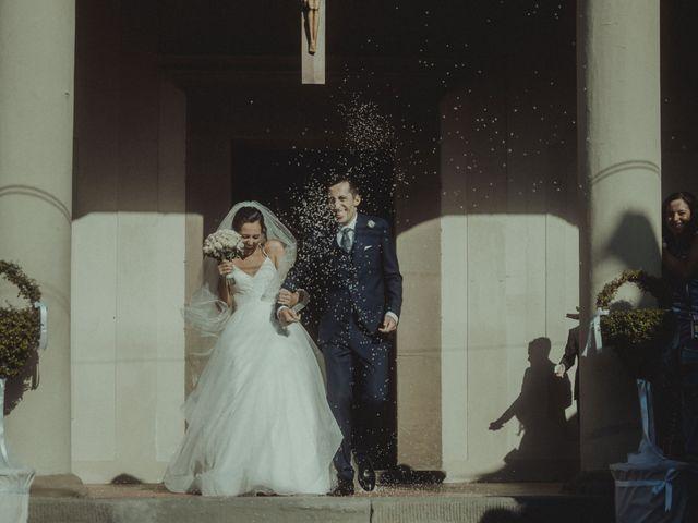 Il matrimonio di Federico e Eleonora a Firenze, Firenze 63