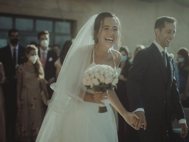 Il matrimonio di Federico e Eleonora a Firenze, Firenze 66