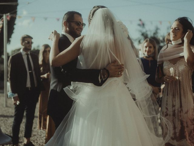 Il matrimonio di Federico e Eleonora a Firenze, Firenze 67