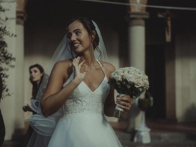 Il matrimonio di Federico e Eleonora a Firenze, Firenze 69