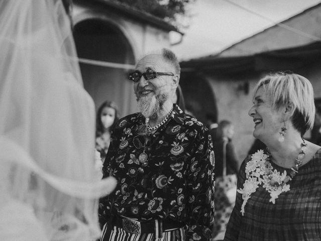 Il matrimonio di Federico e Eleonora a Firenze, Firenze 73
