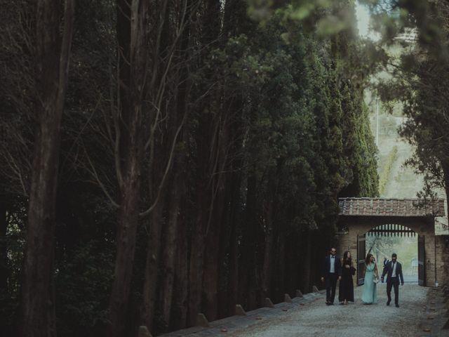 Il matrimonio di Federico e Eleonora a Firenze, Firenze 74