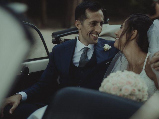 Il matrimonio di Federico e Eleonora a Firenze, Firenze 75