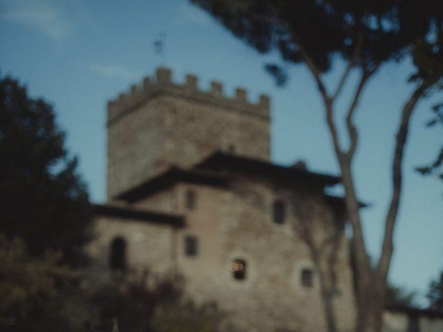 Il matrimonio di Federico e Eleonora a Firenze, Firenze 76