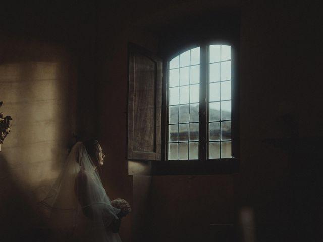 Il matrimonio di Federico e Eleonora a Firenze, Firenze 96