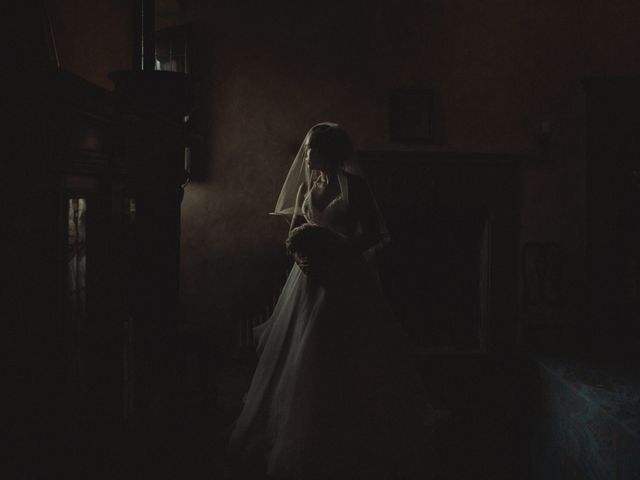 Il matrimonio di Federico e Eleonora a Firenze, Firenze 98