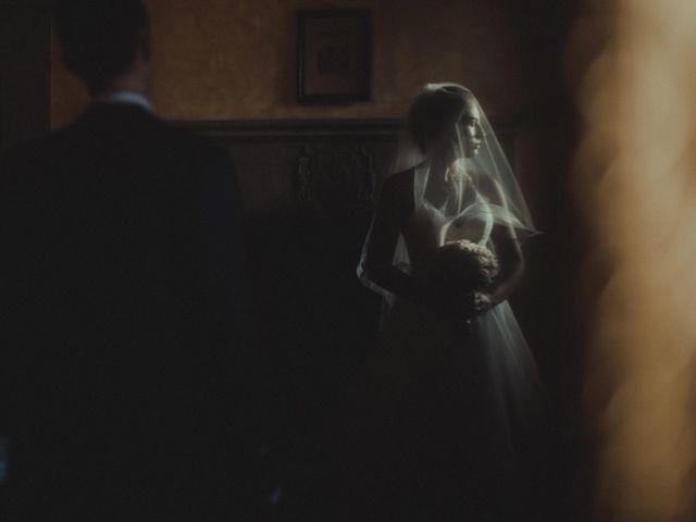 Il matrimonio di Federico e Eleonora a Firenze, Firenze 99
