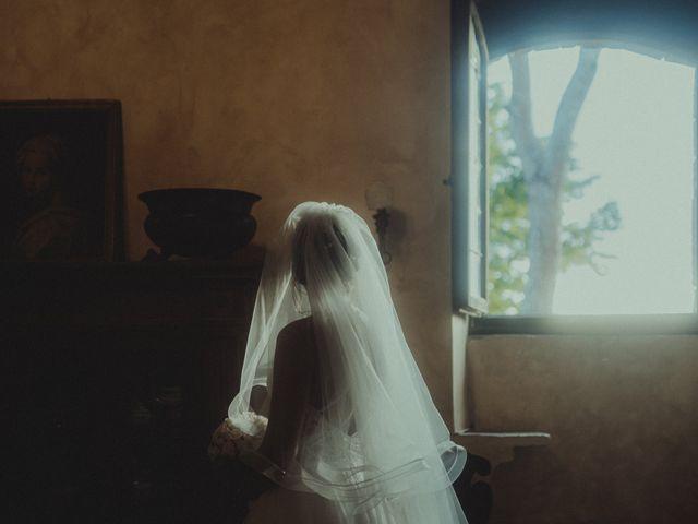 Il matrimonio di Federico e Eleonora a Firenze, Firenze 101