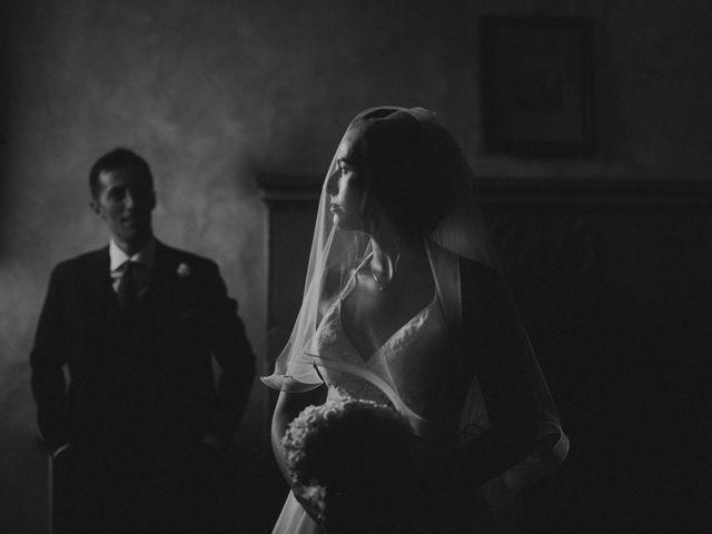 Il matrimonio di Federico e Eleonora a Firenze, Firenze 102