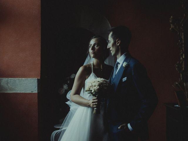 Il matrimonio di Federico e Eleonora a Firenze, Firenze 103