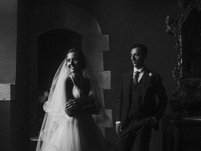 Il matrimonio di Federico e Eleonora a Firenze, Firenze 105