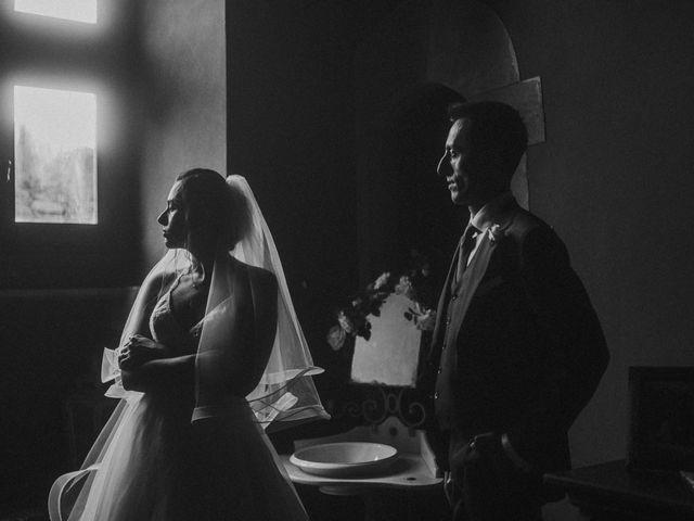 Il matrimonio di Federico e Eleonora a Firenze, Firenze 107