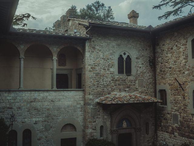 Il matrimonio di Federico e Eleonora a Firenze, Firenze 113