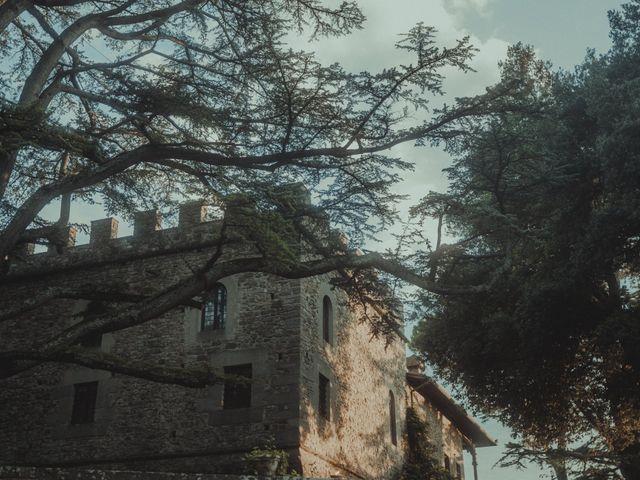 Il matrimonio di Federico e Eleonora a Firenze, Firenze 123