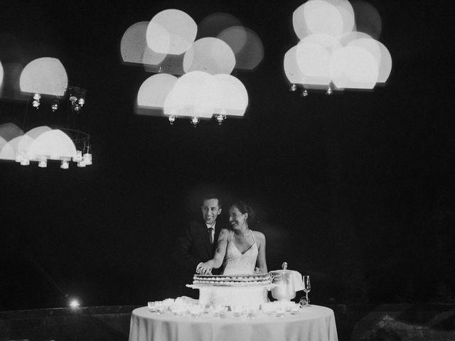 Il matrimonio di Federico e Eleonora a Firenze, Firenze 140