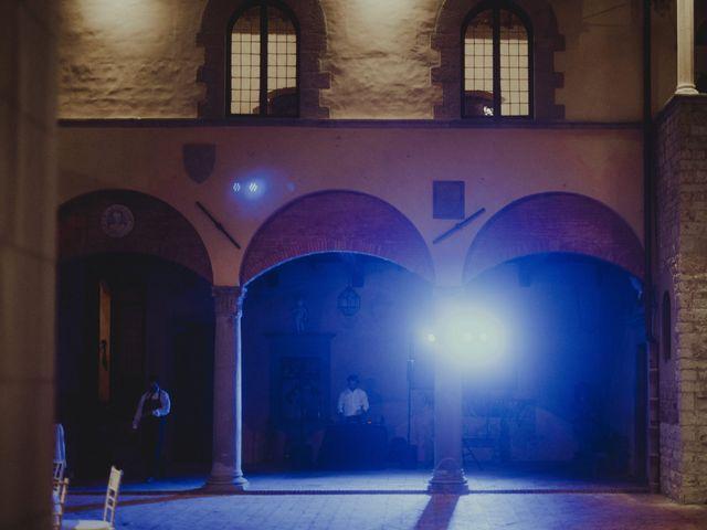 Il matrimonio di Federico e Eleonora a Firenze, Firenze 142