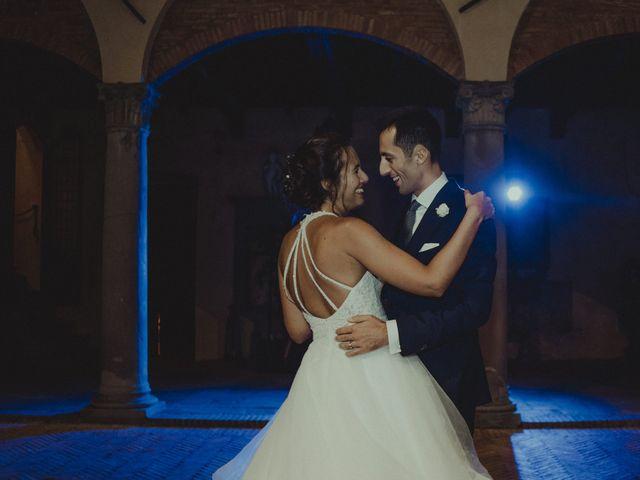 Il matrimonio di Federico e Eleonora a Firenze, Firenze 143