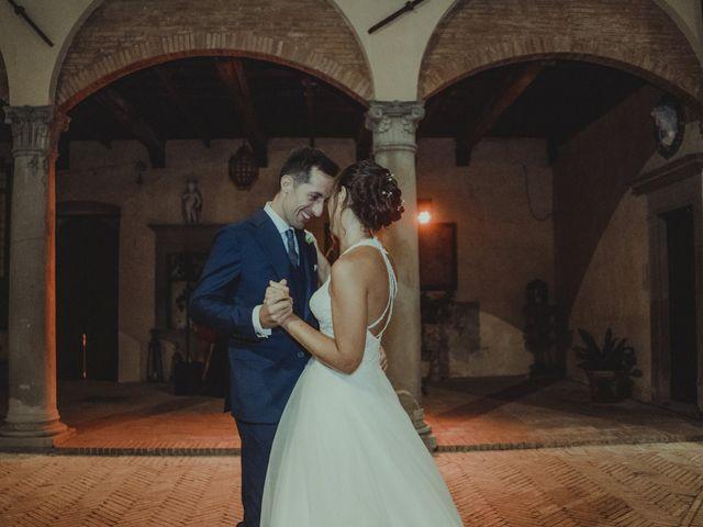 Il matrimonio di Federico e Eleonora a Firenze, Firenze 144