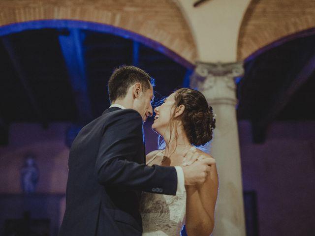 Il matrimonio di Federico e Eleonora a Firenze, Firenze 147