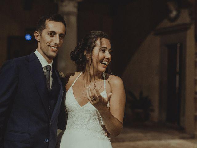 Il matrimonio di Federico e Eleonora a Firenze, Firenze 149