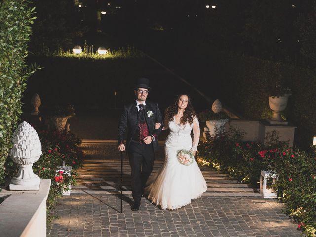 Il matrimonio di Valentina e Giuseppe a Roma, Roma 2