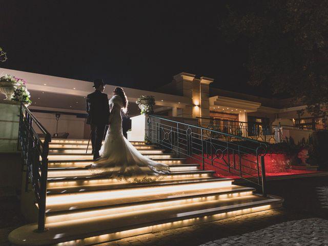 Il matrimonio di Valentina e Giuseppe a Roma, Roma 4