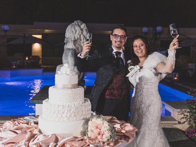Il matrimonio di Valentina e Giuseppe a Roma, Roma 5