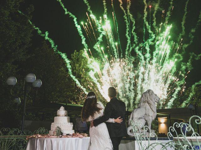Il matrimonio di Valentina e Giuseppe a Roma, Roma 7