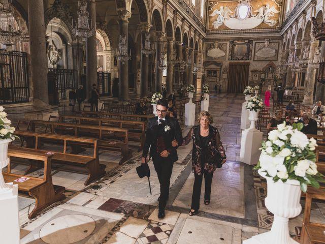 Il matrimonio di Valentina e Giuseppe a Roma, Roma 13