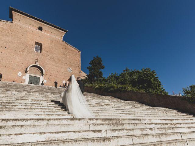 Il matrimonio di Valentina e Giuseppe a Roma, Roma 16