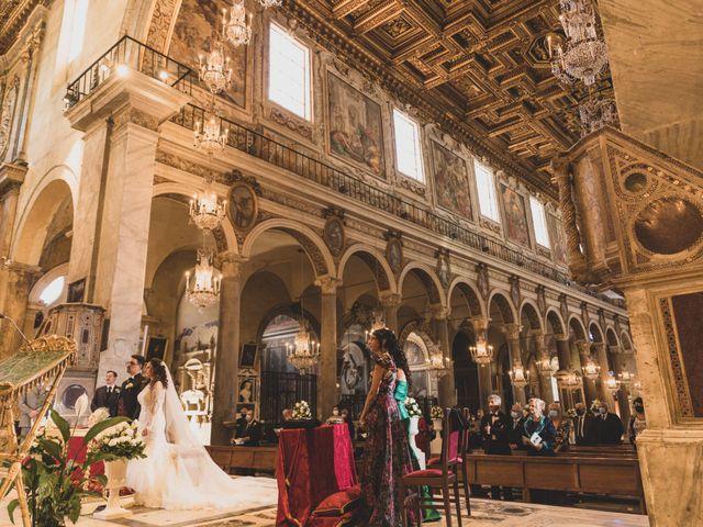 Il matrimonio di Valentina e Giuseppe a Roma, Roma 18