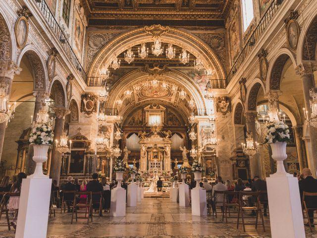 Il matrimonio di Valentina e Giuseppe a Roma, Roma 20
