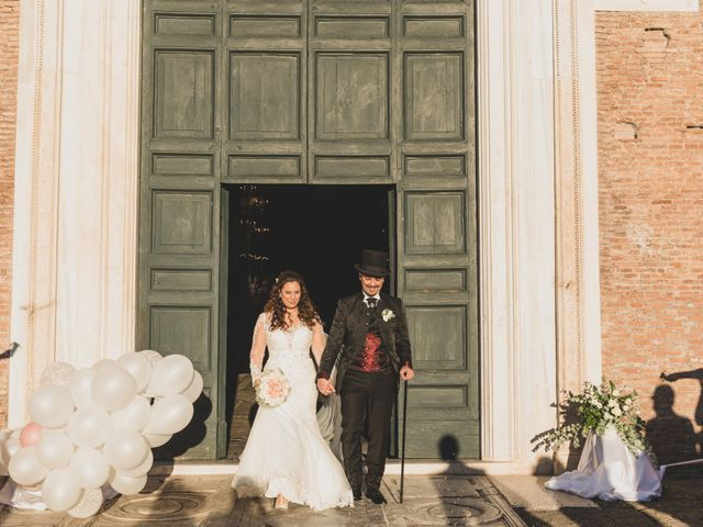 Il matrimonio di Valentina e Giuseppe a Roma, Roma 22
