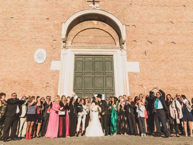 Il matrimonio di Valentina e Giuseppe a Roma, Roma 23