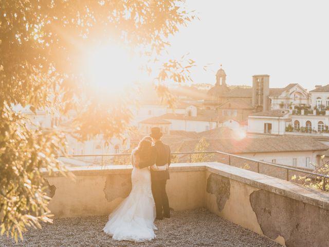 Il matrimonio di Valentina e Giuseppe a Roma, Roma 28