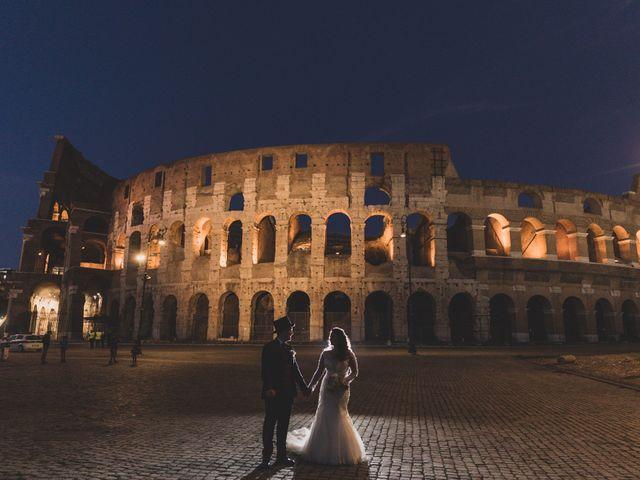 Il matrimonio di Valentina e Giuseppe a Roma, Roma 35