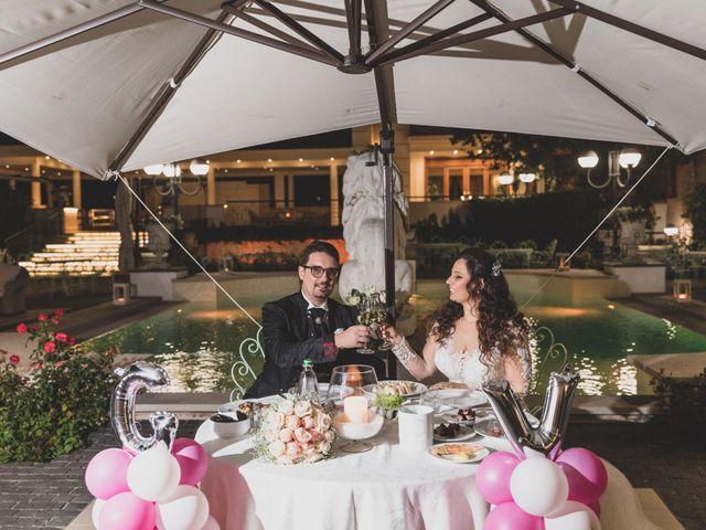 Il matrimonio di Valentina e Giuseppe a Roma, Roma 37