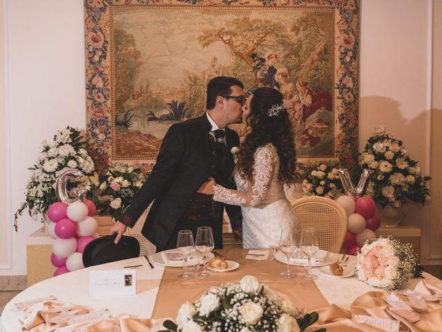 Il matrimonio di Valentina e Giuseppe a Roma, Roma 41