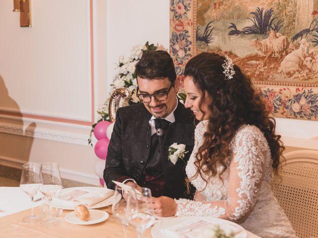 Il matrimonio di Valentina e Giuseppe a Roma, Roma 42