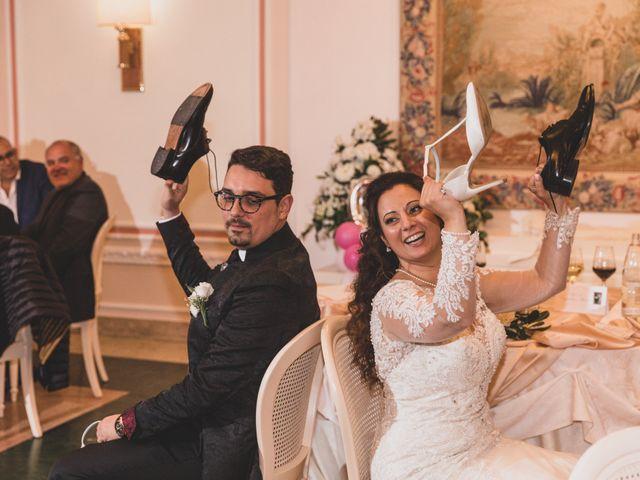 Il matrimonio di Valentina e Giuseppe a Roma, Roma 43