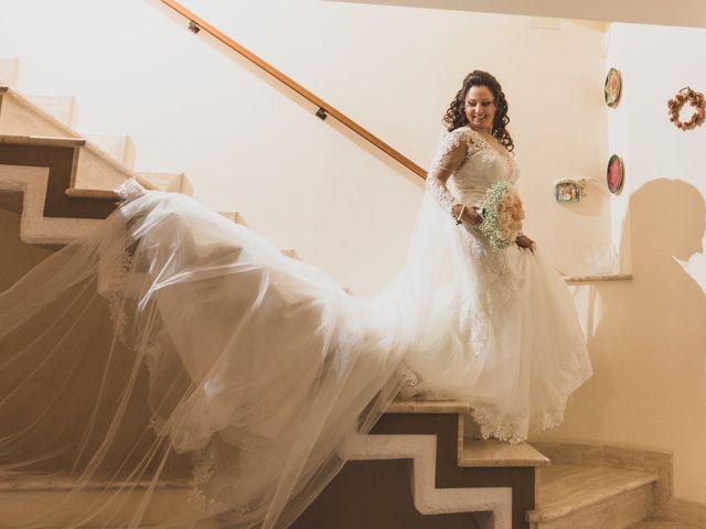 Il matrimonio di Valentina e Giuseppe a Roma, Roma 50