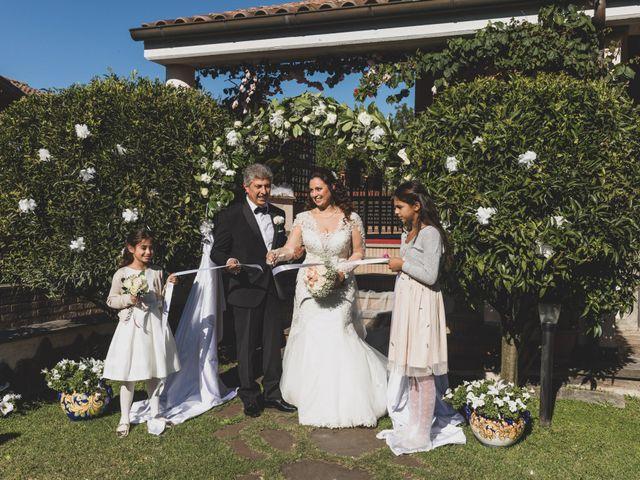 Il matrimonio di Valentina e Giuseppe a Roma, Roma 51